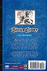 Black Clover Manga Vol. 11