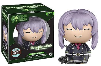 Seraph of the End: Shinoa w/ Weapon Dorbz Vinyl Figure (Specialty Series)