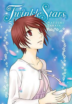 Twinkle Stars Manga Vol. 5