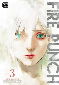 Fire Punch Manga Vol. 3
