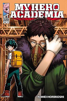 My Hero Academia Manga Vol. 14