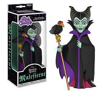 Maleficent Rock Candy - Maleficent (Disney)