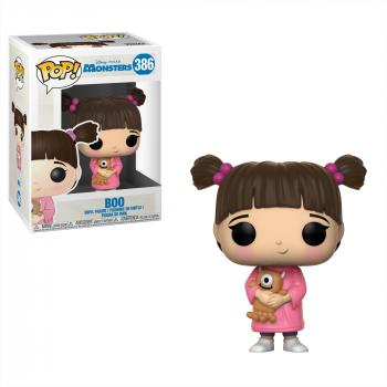 Monster's Inc. POP! Vinyl Figure - Boo (Disney) [STANDARD]