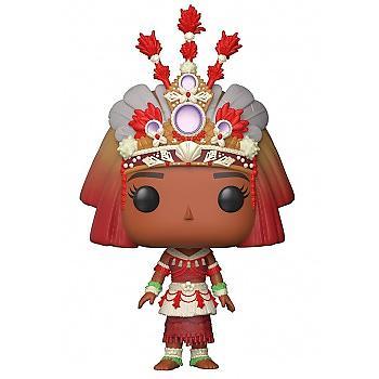 Moana POP! Vinyl Figure - Moana (Ceremony) (Disney)
