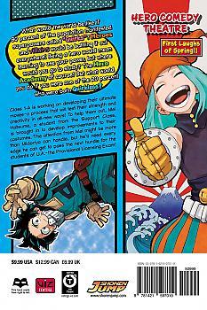 My Hero Academia Manga Vol. 12
