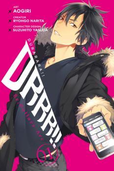 Durarara!! Re;Dollars Arc Manga Vol.   1