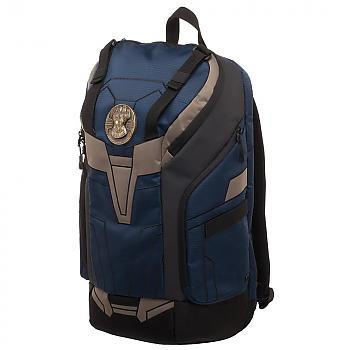Avengers Infinity War Backpack - Thanos