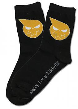 Soul Eater Socks - Logo