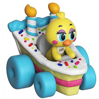 Five Night At Freddy's Super Racers - Chica