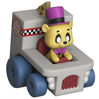 Five Night At Freddy's Super Racers - Golden Freddy