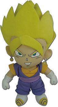 Dragon Ball Z 8'' Plush - Super Saiyan Vegito