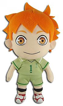 Haikyu!! 8'' Plush - Shoyo Junior High