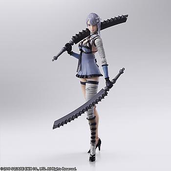 Automata NieR Bring Arts Action Figure - Kaine