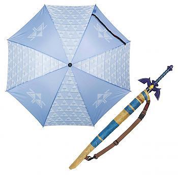 Zelda Umbrella - Master Sword