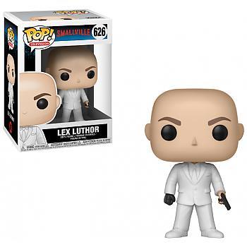 Smallville POP! Vinyl Figure - Lex Luthor