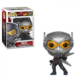 Ant-Man and The Wasp POP! Vinyl Figure - Wasp