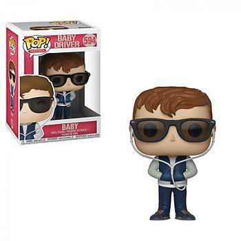 Baby Driver POP! Vinyl Figure - Baby