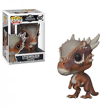 Jurassic World 2 POP! Vinyl Figure - Stygimoloch