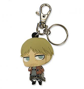 Attack on Titan S2 Key Chain - SD Mike