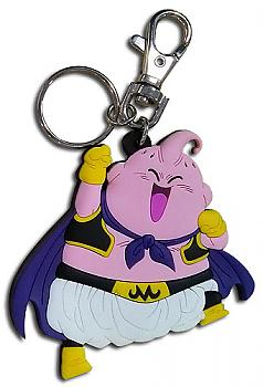 Dragon Ball Super Key Chain - SD Buu (Battle of the Gods)