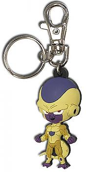 Dragon Ball Super Key Chain - SD Golden Frieza (Ressurection F)
