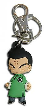 Dragon Ball Super Key Chain - SD Krillin (Battle of the Gods)