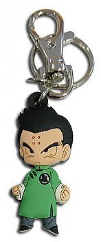 Dragon Ball Super Key Chain - SD Krillin (Battle of the Gods)