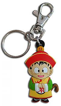 Dragon Ball Z Key Chain - SD Gohan Toddler