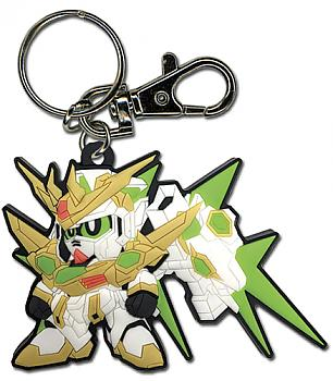 Gundam Build Fighters Tri Key Chain - Sar Winning Gundam