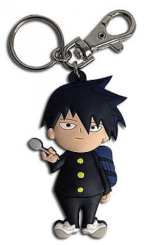 Mob Psycho 100 Key Chain - SD Ritsu