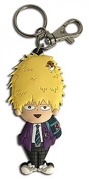 Mob Psycho 100 Key Chain - SD Teruki