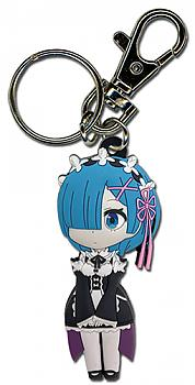 Re:Zero Key Chain - SD Rem