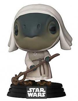 Star Wars: The Last Jedi POP! Vinyl Figure -  Caretaker