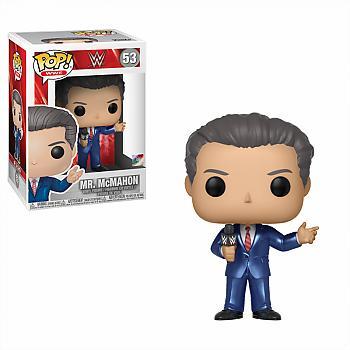WWE POP! Vinyl Figure - Vince McMahon