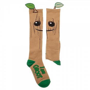 Guardians of the Galaxy Knee Socks - Groot