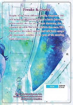 Juana and the Dragonewts' Seven Kingdoms Manga Vol. 2