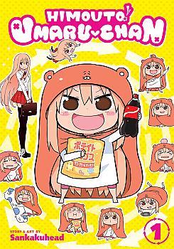 Himouto! Umaru-chan Manga Vol. 1