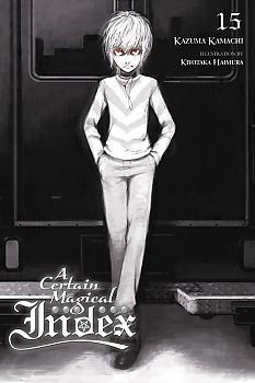 Certain Magical Index Novel Vol. 15