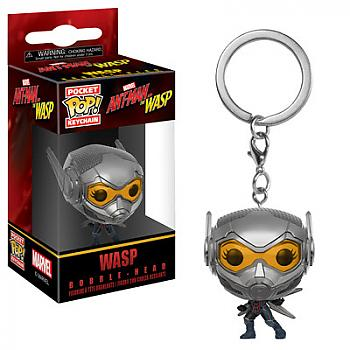 Ant-Man and The Wasp Pocket POP! Key Chain - Wasp