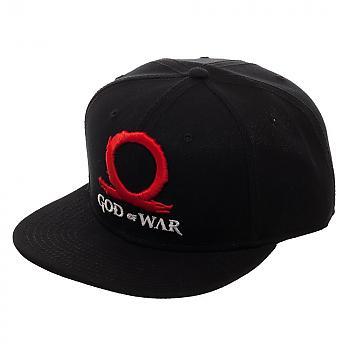 God of War Cap - Logo Snapback
