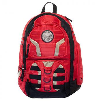 Iron Man Backpack - MK 50