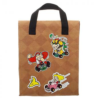 Nintendo Lunch Bag - Super Mario Kart Insulated