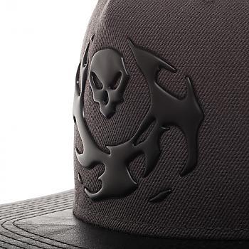 Overwatch Cap - Reaper Snapback