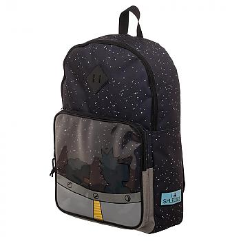 Rick and Morty Backpack - Ship