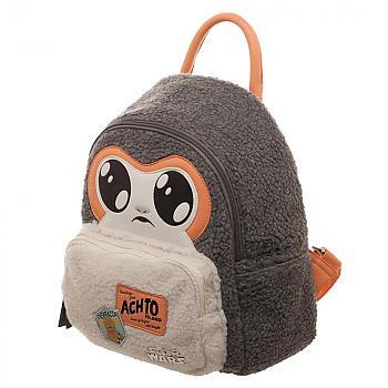 Star Wars Backpack - Porg Sherpa Mini