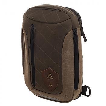 Zelda Backpack - Rustic Sling
