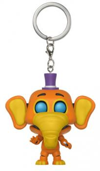 Five Nights at Freddy's Pocket POP! Key Chain - Orville