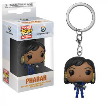 Overwatch Pocket POP! Key Chain - Pharah