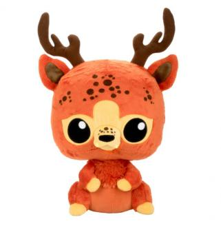 Wetmore Forest POP! Plush Jumbo - Chester McFreckle