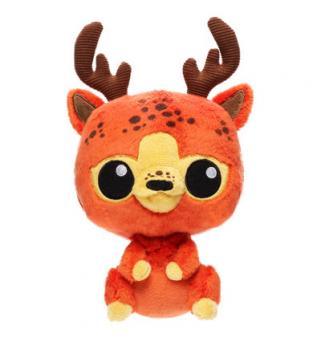 Wetmore Forest POP! Plush Regular - Chester McFreckle